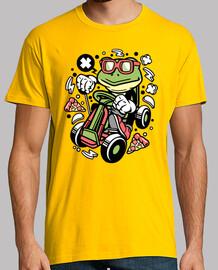 grenouille kart