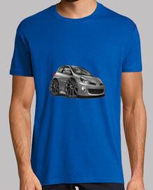 Grey Clio III
