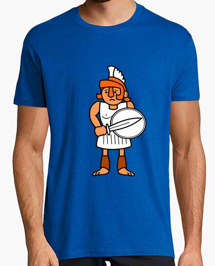 Camiseta Griego