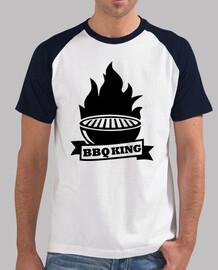 grill-könig flamme
