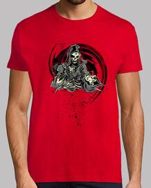 Grim Reaper  Angel De La Muerte
