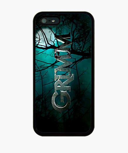 Funda iPhone Grimm cabecera