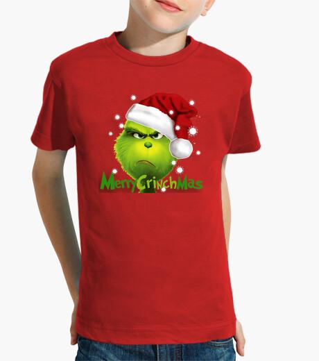 Grinchmas kids clothes