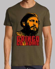 Gringo Go Home Fidel