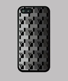 gris géométrie