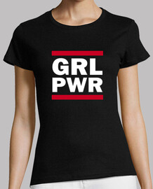 GRL PWR - Girl Power