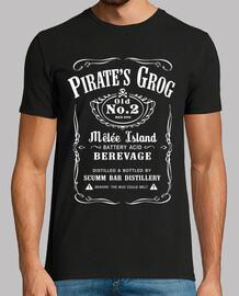 grog monkey island