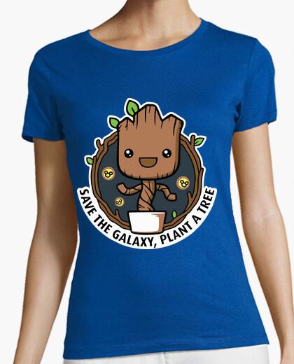 Tee-shirt Groot