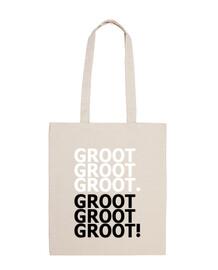 Groot - Get over it