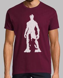 Groot & Rocket