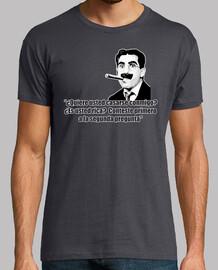 Groucho marx - me marier