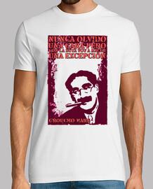 Groucho Marx Frase 1