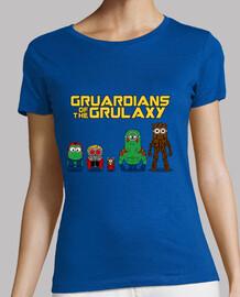 Gruardians of the Grulaxy
