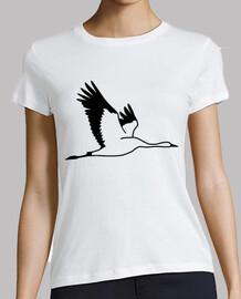 grue oiseau