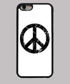 grunge de la paix