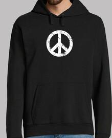 grunge de la paz