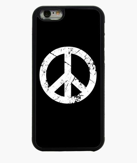 Funda iPhone 6 / 6S grunge paz