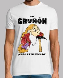 gruñon