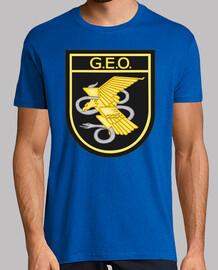 Grupo Especial de Operaciones, G.E.O.