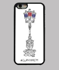 Guanyarem - Funda iPhone 6