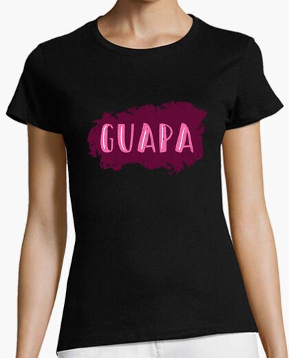 Camiseta Guapa