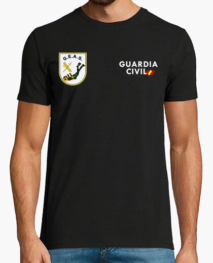Camiseta Guardia Civil GEAS mod.1