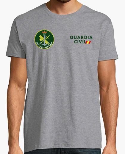 Camiseta Guardia Civil SM mod.3