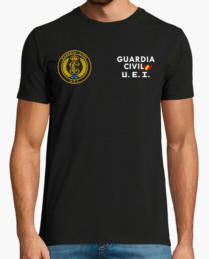 Camiseta Guardia Civil UEI mod.01
