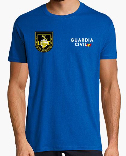 Camiseta Guardia Civil UEI mod.16
