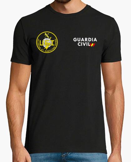 Camiseta Guardia Civil UEI mod.28