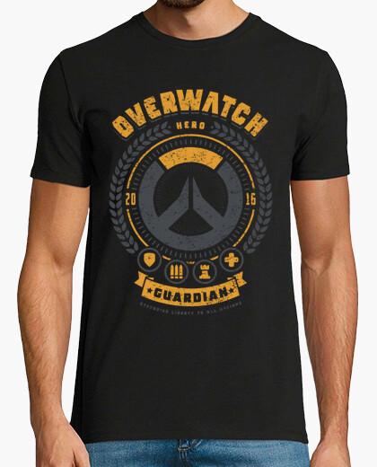 Tee-shirt Guardian Hero