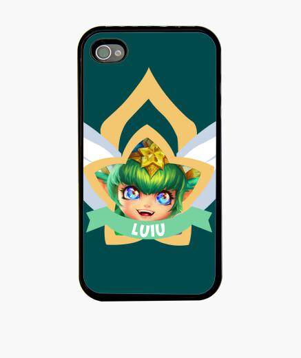 Funda iPhone Guardiana de las Estrellas Lulu