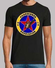 Guardianes de la Revolución