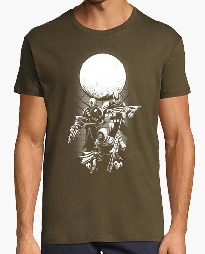 T-shirt guardiani of destiny