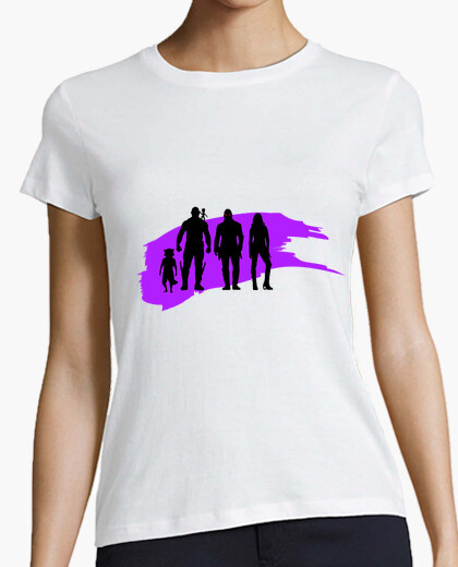 Camiseta Guardians
