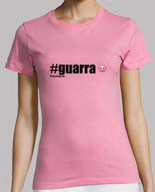 #guarra [Black] - Psychosocial
