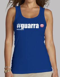 #guarra [White] - Psychosocial