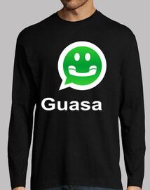 GUASA