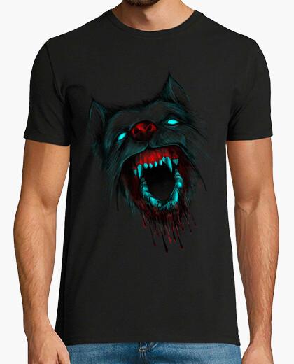Camiseta guau