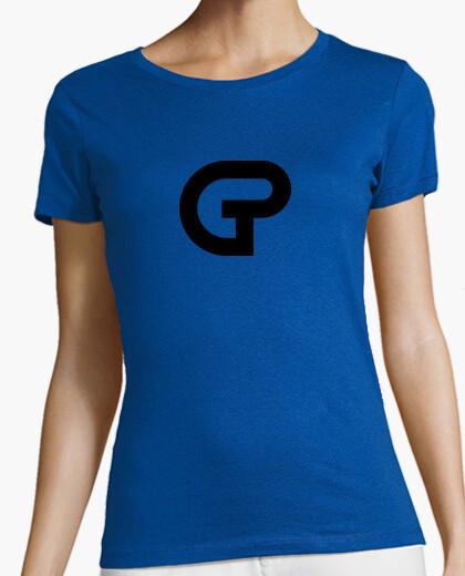 Camiseta Guay Pride (negro)