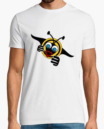 Tee-shirt guêpe