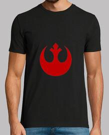 guerra de las galaxias - rebelde