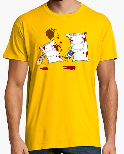 Camiseta Guerra de niños