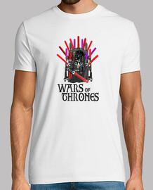 Guerra de Tronos blanco