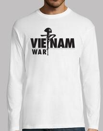 guerra del vietnam felpa