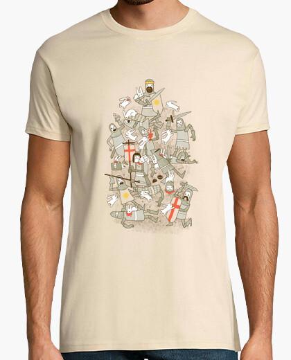 Tee-shirt Guerre des lapins