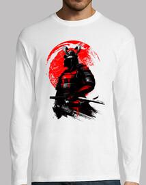 guerrero samurai