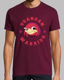 guerrero ugandan