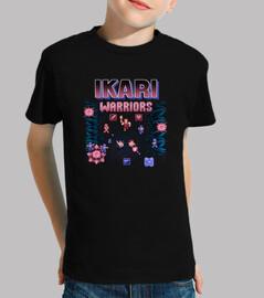 guerreros ikari