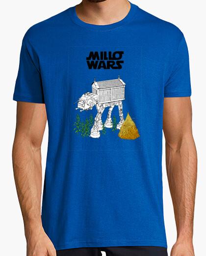 Tee-shirt guerres de mil